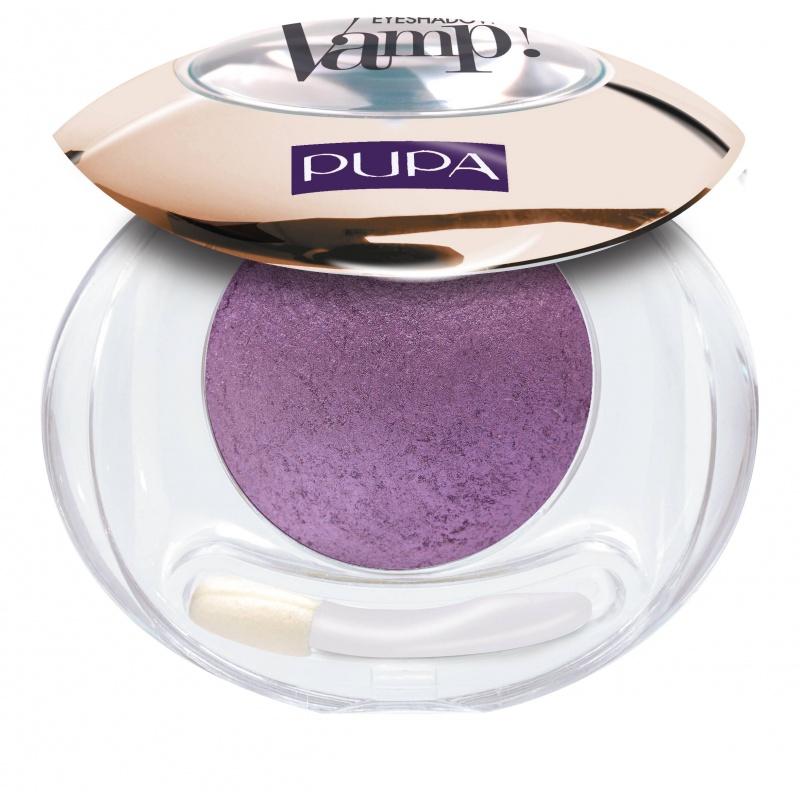 Сенки за очи Pupa Vamp! Wet & Dry Eyeshadow 003 Fuchsia-Козметика